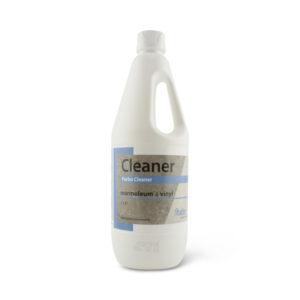 Een fles Forbo Cleaner