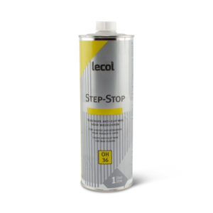 een fles lecol Step Stop OH36