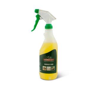 Een sprayflacon Rubio Monocoat Surface Care