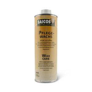 Saicos WaxCare naturel 1 liter