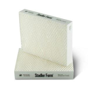 Een pak met Stadler Form Filtercassettes