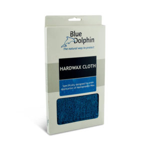 Een Blue Dolphin Hardwaxdoek
